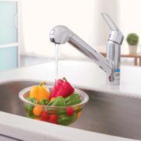 水栓一体型浄水器HP