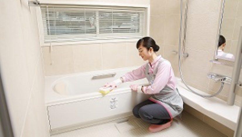 1浴室クリーニングHP