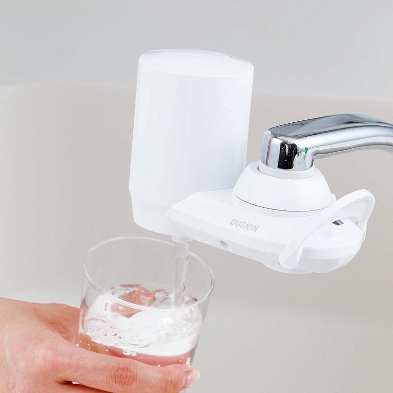 家事や料理に大活躍の浄水器です。