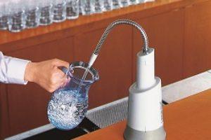 浄水性能、衛生面、環境面はもちろん、安心設計にも、使い勝手にも、こだわりました。